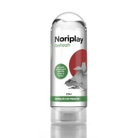 Noriplay Refresh Gel Para Massagem Oriental Corpo a Corpo – 200 ml