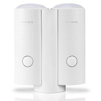 Masturbador Tenga Flip Air - MELTY WHITE BIG