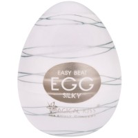 Masturbador Magical kiss - Egg Silky Easy One Cap